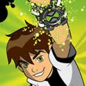 Play Ben 10 Forever Defense