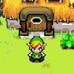 Play Zelda Seeds Of Darkness